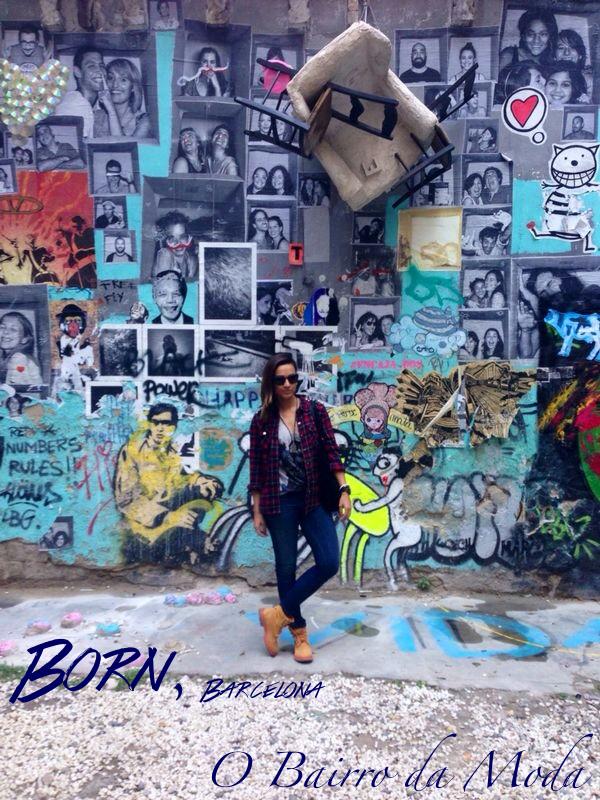 born bairro da moda