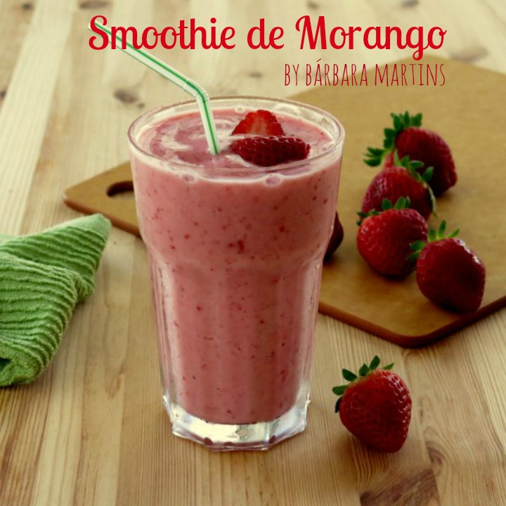 smoothiedemorango