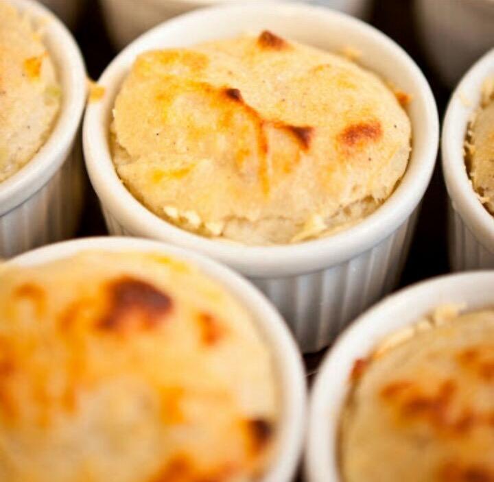 muffin batata doce